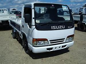 Topworldauto  U0026gt  U0026gt  Photos Of Isuzu Elf
