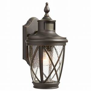 Complete your landscape with unique outdoor wall light