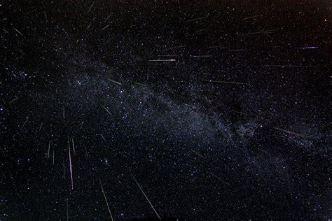 meteor shower definition nasa tv to host perseid meteor shower program nasa