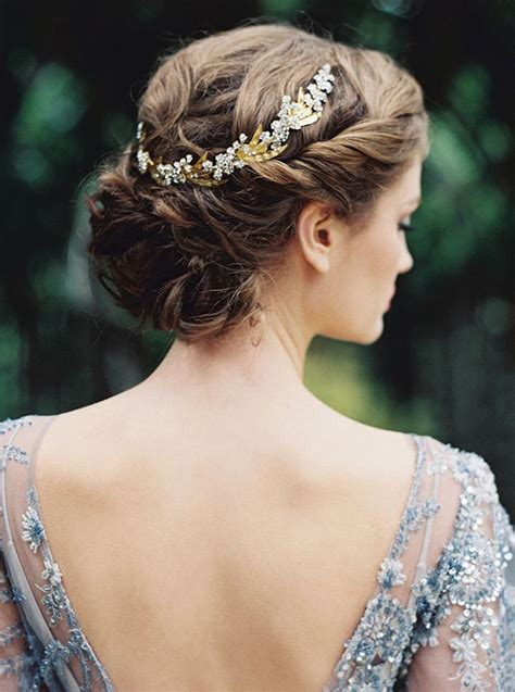 The Perfect Bridal Accessories Wedding Ideas