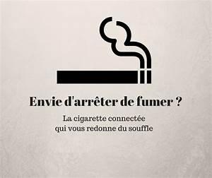 Tete Thermostatique Connectée : enovap une cigarette connect e pour arr ter de fumer ~ Melissatoandfro.com Idées de Décoration