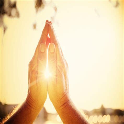 Dia Mundial Da Oração  Mundo Educação