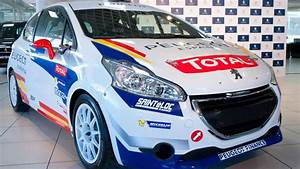 Peugeot España : entrevista a carlos sainz c mo hacer un piloto de rallys ~ Farleysfitness.com Idées de Décoration
