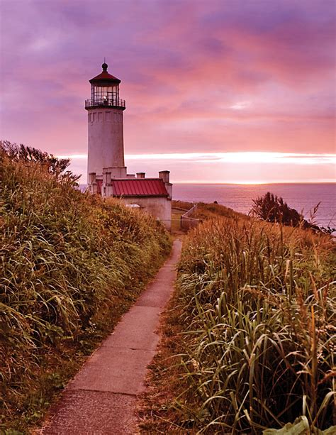 washington beach beaches long lighthouse seattle disappointment cape destinations