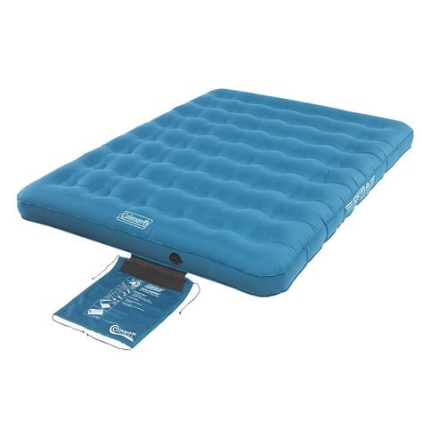 air mattress coleman durarest air bed fontana sports