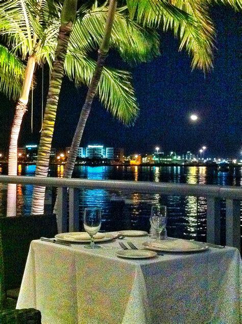 Il Gabbiano Miami - view from il gabbiano a miami restaurant moments