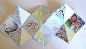 Ausgefallene Geburtstagskarten Selber Basteln : tutorial der judith ihr blog ~ Frokenaadalensverden.com Haus und Dekorationen