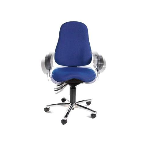 chaise de bureau ergonomique chaise de bureau ergonomique sitness 10 4 pieds tables