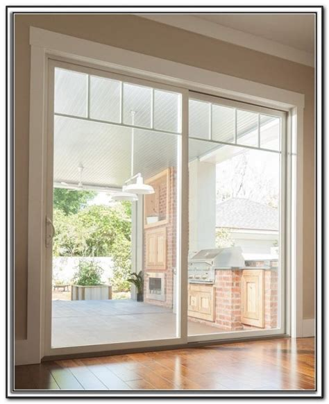 andersen 200 series patio door andersen sliding patio doors at home depot patios home