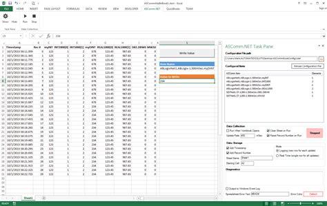 Server Documentation Template by Server Documentation Template Excel Buff
