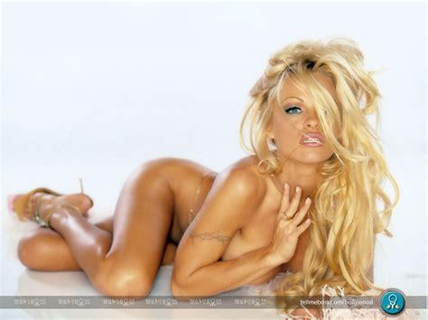 Actress Picture Gallery Pamela Anderson Hot Hd Wallpapers