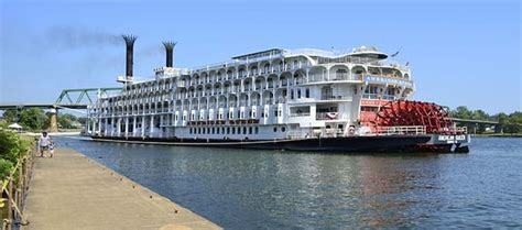 Mississippi River Boat Cruise In New Orleans by Mississippi River Boat Cruise From New Orleans Roundtrip