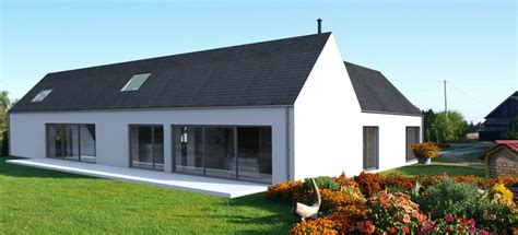 modern  build house kits  hebridean contemporary hom  build houses sip house