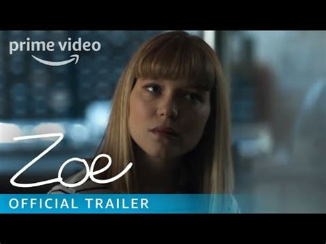 zoe  pictures trailer reviews news dvd