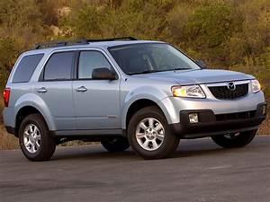 Mazda Tribute - 2008  2009  2010  2011