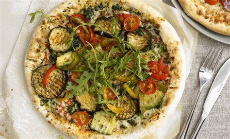 Www Casa It Ricette by Pizza Vegetariana La Ricetta Sfiziosa Da Fare A Casa Leitv