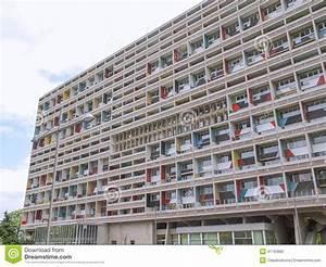 Corbusier Haus Berlin : corbusierhaus berlin editorial image image 41193880 ~ Markanthonyermac.com Haus und Dekorationen