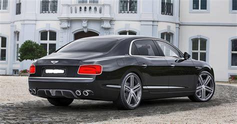 Gambar Mobil Bentley Flying Spur spesifikasi dan harga bentley flying spur detailmobil