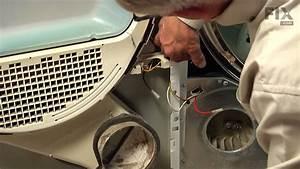 Ge Dryer Repair  U2013 How To Replace The Door Switch