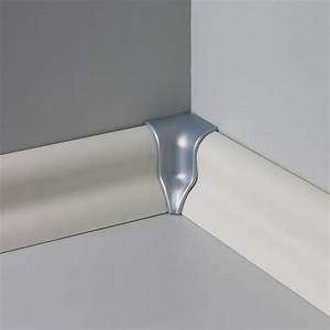Sockelleisten Holz Weiß : innenecke kunststoff f r sockelleiste s profil alu ecken ~ Michelbontemps.com Haus und Dekorationen
