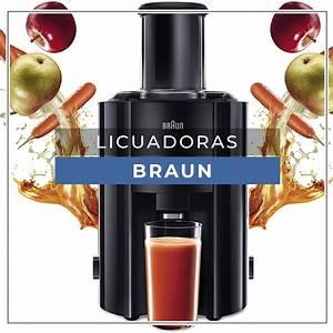 Licuadora Braun   U00bfcu U00e1l Comprar En 2020  Las Mejores Opciones