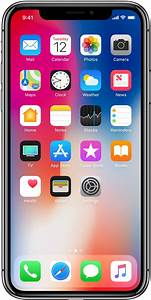 iPhone X - Price, Colors, Specs & Reviews - AT&T