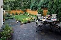 excellent patio and garden design ideas Patio Garden Ideas Garden Ideas And Garden Design Intended For Outdoor Patio Ideas For Your Yard ...