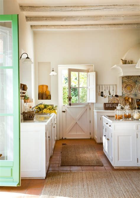 country style kitchen doors farmhouse country kitchen 5 take away tips the 6212