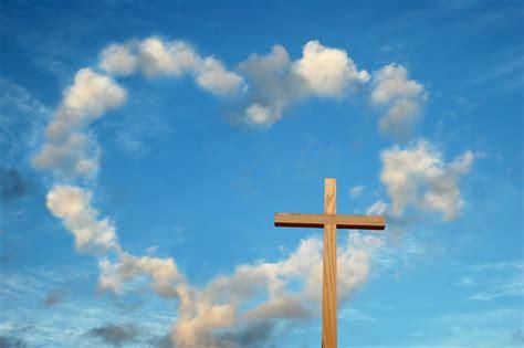 Love Is Jesus Christ
