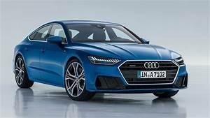 Audi A7 2018 : news 2018 audi a7 sportback five door coupe stunner ~ Nature-et-papiers.com Idées de Décoration