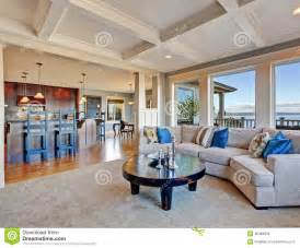 luxury mansion floor plans casa luxuosa planta baixa aberta teto de coffered