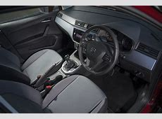 New SEAT Arona 10 Tsi Se Technology 5Dr Petrol Hatchback