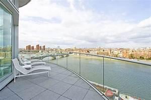Thames Riverside Luxury Penthouse Apartment | iDesignArch ...