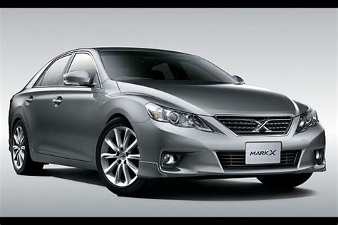 Toyota Mark X 2019 Prices In Pakistan, Pictures & Reviews