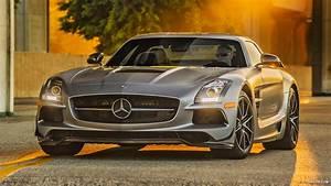 Mercedes-Benz SLS AMG Black Series - image #2