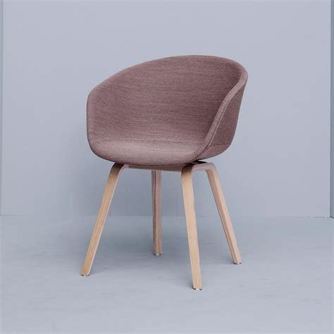 about a chair 23 armchair upholstered hay