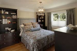 Light Wood Bookshelf Gorgeous Small Master Bedroom Ideas To Take A Look At