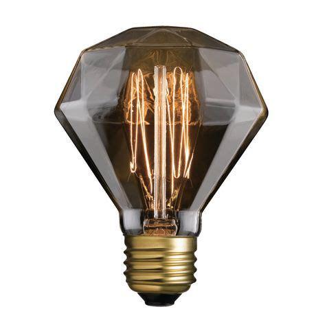 globe electric 40w incandescent bulb walmart canada
