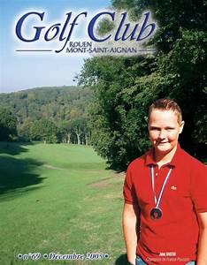 Srda Rouen : calam o revue golf de rouen mont saint aignan n 69 juin 2005 ~ Gottalentnigeria.com Avis de Voitures