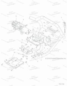 Polaris Side By Side 2017 Oem Parts Diagram For Accessory