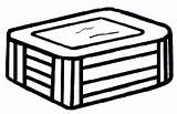 Clipart Tub Clip Cliparts Library sketch template