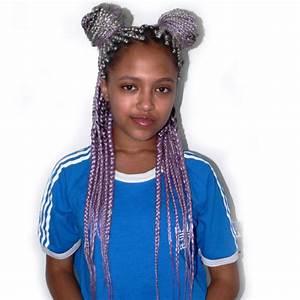 box braids – Kids With Curls
