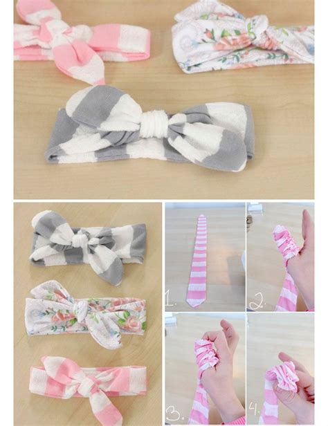 how to make baby hair ideas for baby girl headbands 8 nationtrendz