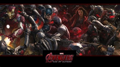 Avengers 2 Age Of Ultron 2015 Desktop & Iphone Wallpapers Hd