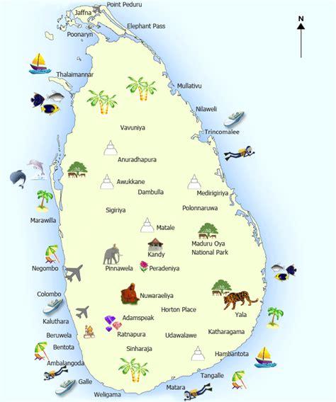 blue sapphire colombo srilanka sri lanka tourism attractions map