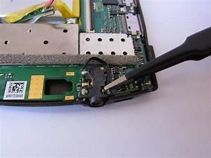 Archos 5 Headphone Jack Repair