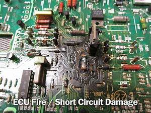 Dead Or Faulty Ecu  Here Are A Few Ideas And Solutions
