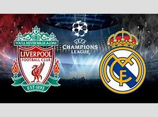 Susunan Pemain Liverpool vs Real Madrid Bola Liputan6com