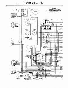 77 Nova Fuse Box Diagram