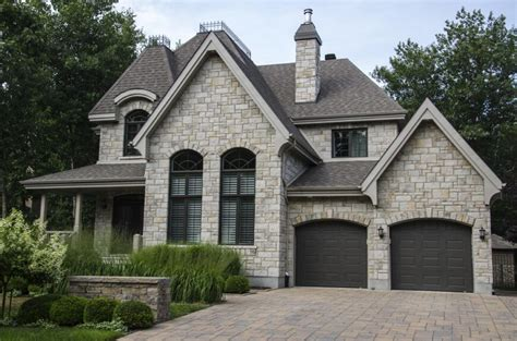 Home Exterior : Marvelous Examples Of Home Exterior Ideas